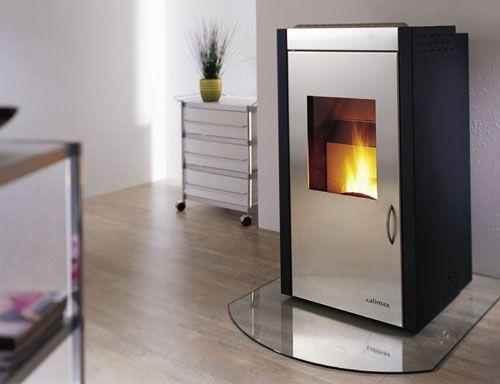 Котлы отопления для частного дома на дровах, электричестве, твердом топливе