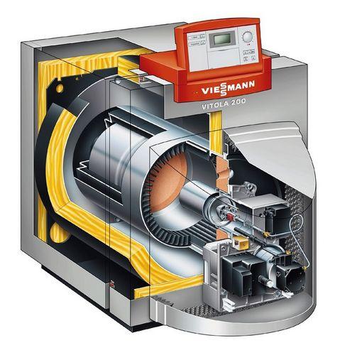 Котлы отопления для частного дома: выбор по топливу, характеристикам