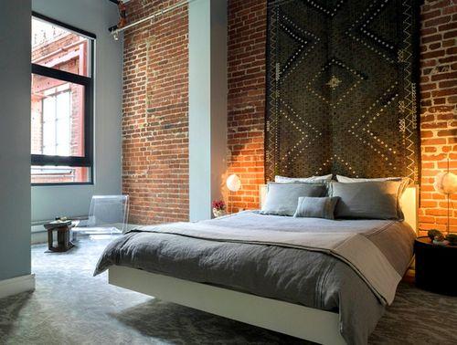 Ковер на стене: стилевое решение для интерьера с фото