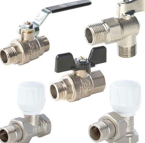 Краны для радиаторов отопления: какие лучше ставить воздушные краны, вентили, как поставить для подключения радиатора, виды кранов