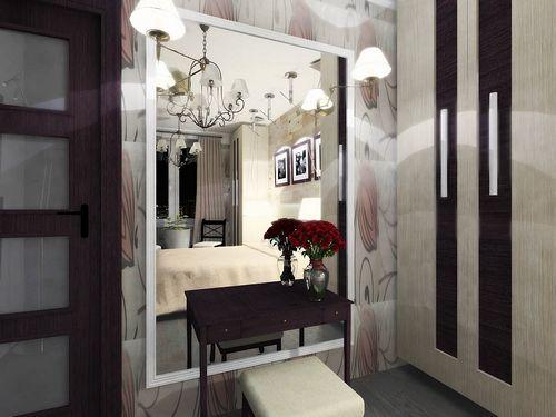 Красивый дизайн мебели в квартире: выбор,правила размещения