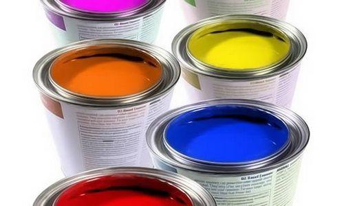 Краска для бетонного пола - обзор существующего ассортимента