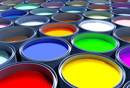 Краска для обоев: как сделать правильный выбор?