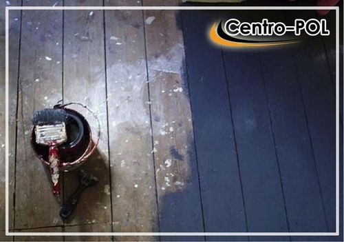 Краска для пола в гараже - металлический, цементный и деревянный