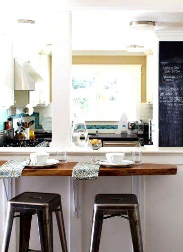 Кухни с барной стойкой - виды, фотогалерея и идеи дизайна