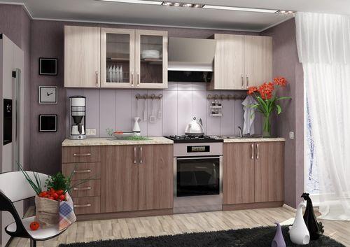 Кухонная мебель по отдельности - покупаем быстро и недорого