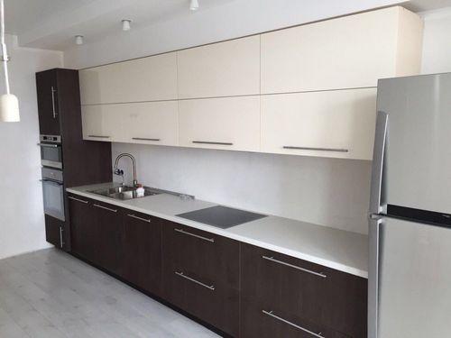 Кухонный гарнитур для маленькой и большой кухни: выбрать и расположить