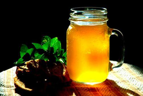Квас из березового сока, описание классических и необычных рецептов
