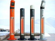 Лампы инфракрасного излучения для обогрева помещений