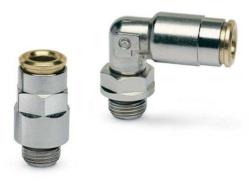 Латунные фитинги для ПНД труб - преимущества, разновидности и применение