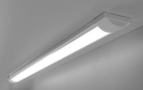 Люминесцентные светильники – современная тенденция в освещении