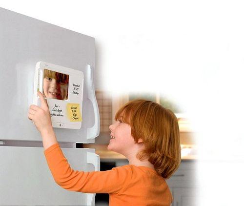 Магнитики на холодильник. Для дома, для себя и для бизнеса