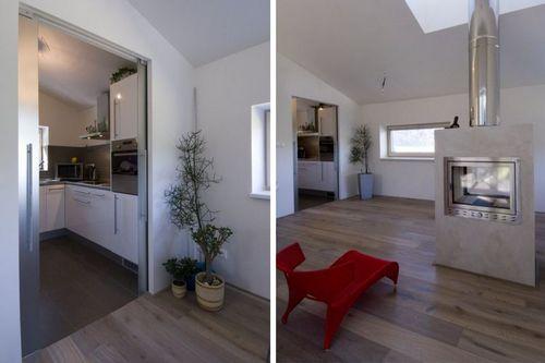 Маленький дом на склоне от Владимира Балди