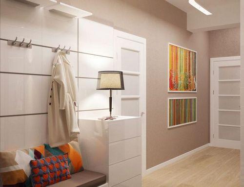 Мебель для прихожей в современном стиле: фото, идеи, примеры