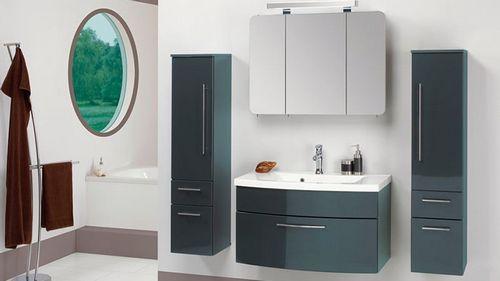 Мебель для ванной комнаты: фото идеи дизайна