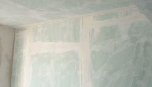 Межкомнатная перегородка из гипсокартона своими руками: фото, видео инструкция