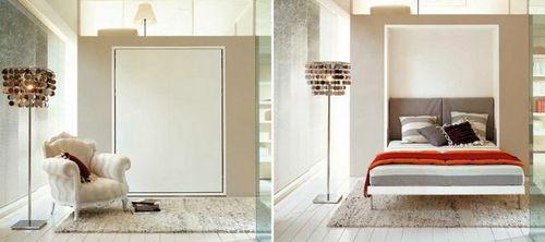 Многофункциональная мебель для современного интерьера