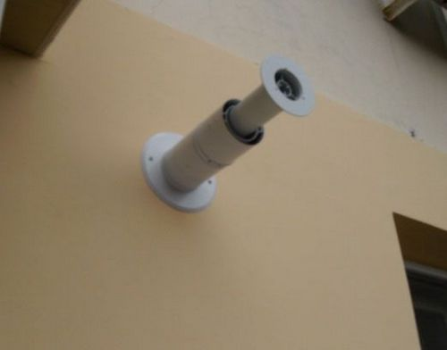 Монтаж газового котла своими руками: требования к помещению, как рассчитать размеры, площадь, фото и видео примеры