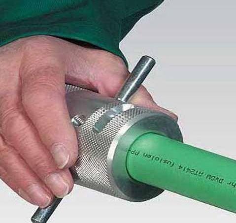 Монтаж отопления из полипропиленовых труб: как выбрать, установка своими руками, видео