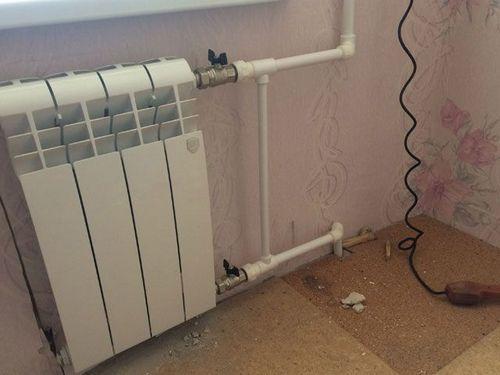 Как разморозить систему водоснабжения в частном доме