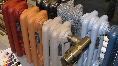 Мощность чугунных радиаторов отопления: расчет мощности одной секции чугунной батареи, фото и видео примеры