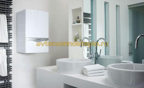 Можно ли ставить газовый котел в ванной комнате или туалете