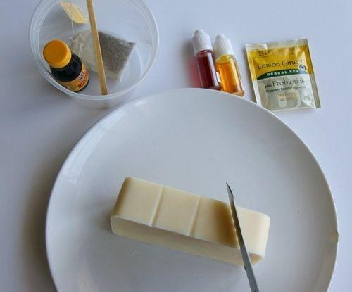 Мыло ручной работы в домашних условиях: идеи и ингредиенты
