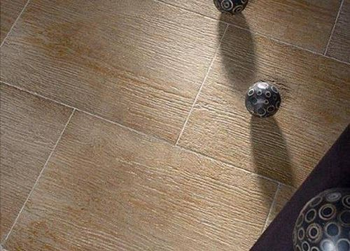 Напольная керамическая плитка - отделка для пола вне конкуренции