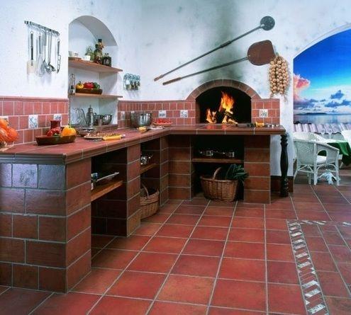 Напольная плитка: производство Испания, качество, лучшие коллекции