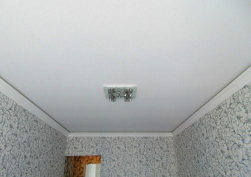 Натяжные потолки Descor (Дескор) тканевые: цена на немецкое полотно и размеры