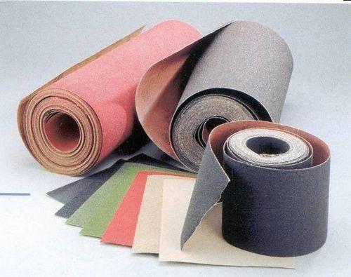 Наждачная бумага её виды, маркировка и применение