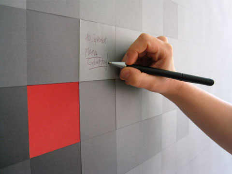 Необычные обои для стен: фото и описание оригинальных решений