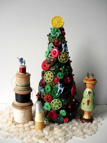 Новогодние украшения и игрушки своими руками: мастер-классы