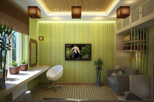 Общие рекомендации по выбору штор для комнаты мальчика (  1 видео)