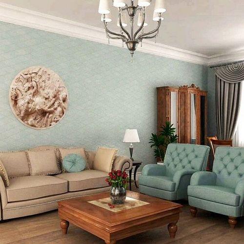 Обустройство гостиной комнаты: 10 фото
