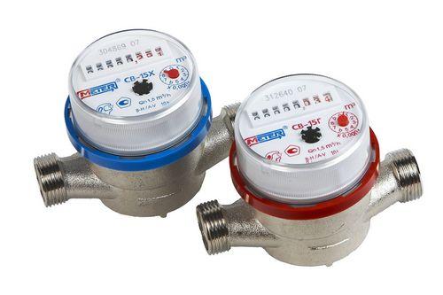 Оплата за горячую воду: методика расчета горячей и холодной воды