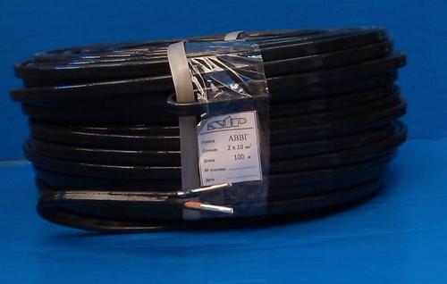 Особенности применения кабеля ВВГ