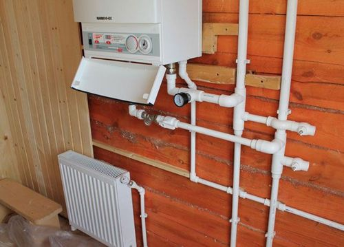 Отопление дачного дома: варианты отопительных систем для домика, какое отопление лучше для дачи, способы обогрева, монтаж автономного экономного отопления