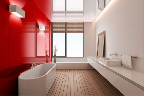 Панели ПВХ для ванной: практичное решение для дома