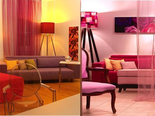 Пастельные цвета в интерьере: универсальные тона для создания комфортной атмосферы
