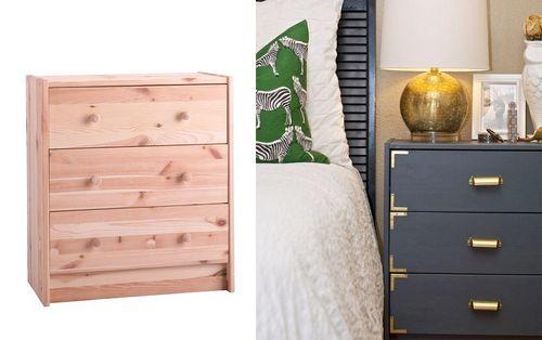 Переделка мебели: принципы, особенности, инструкции с фото