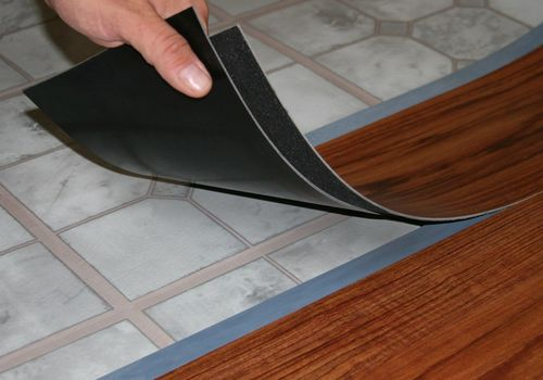 Плитка для пола под дерево и керамическая плитка под паркетную доску