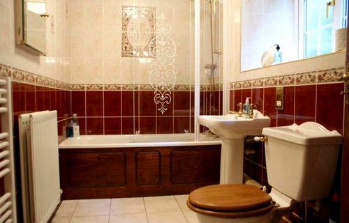 Плитка для ванной комнаты: фото и идеи современного дизайна