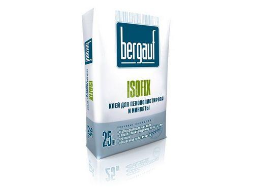 Плиточный клей Бергауф: Keramik Pro усиленный для плитки и другие