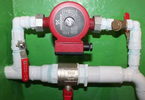 Подбор циркуляционного насоса для отопления: как подобрать, как выбрать для системы отопления частного дома, характеристики, выбор