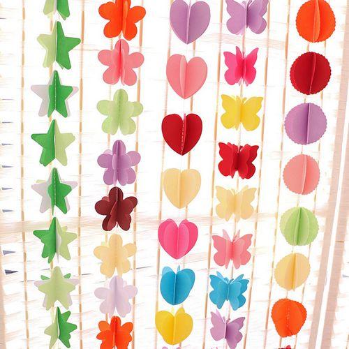 Поделки из цветной бумаги: мастер-классы для детей