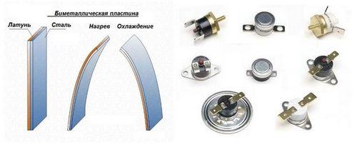 Подключение терморегулятора для инфракрасного обогревателя