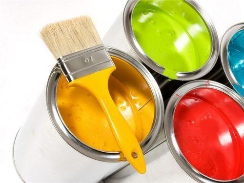 Покраска окон своими руками