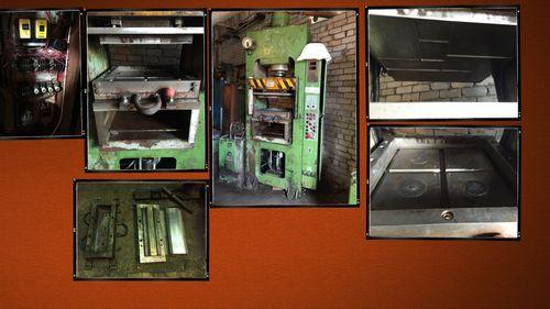Полимерпесчаная плитка: производство из бутылок и необходимое оборудование