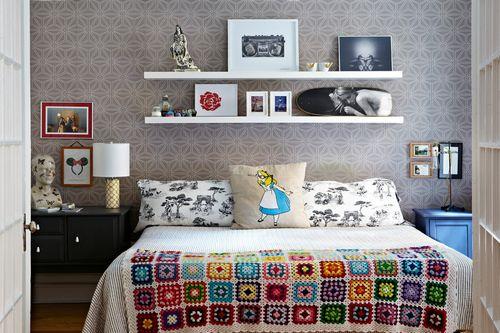 Полки на стену: изготовление, фото и идеи в интерьере